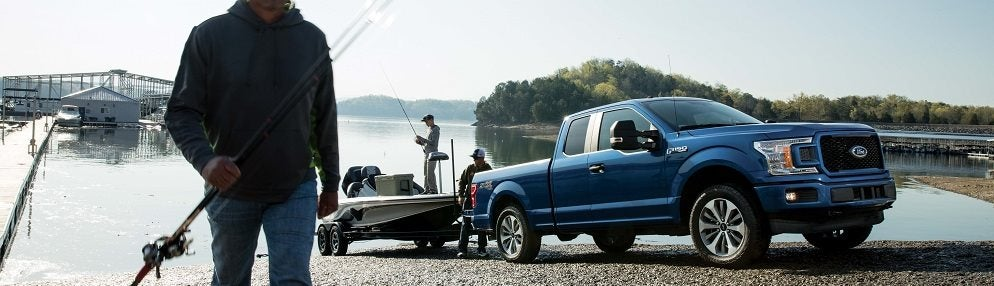 Andy Mohr Chevy >> Ford F 150 Vs Chevy Silverado 1500 Plainfield In Andy Mohr