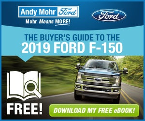 2019 Ford F 150 Ing Guide