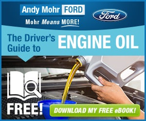 Oil Change Near Me Open Sunday >> Oil Change Near Me Andy Mohr Ford Service Center