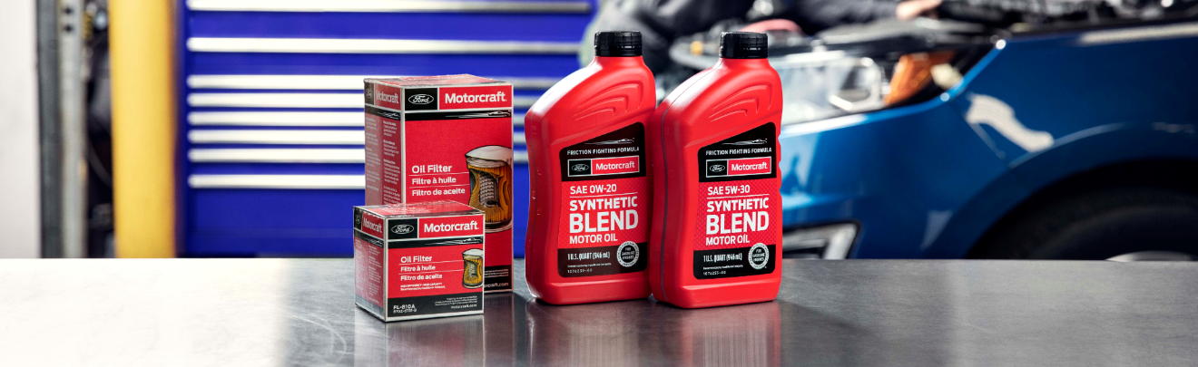 Engine Oil Change Near Me >> Oil Change Near Me Andy Mohr Ford Service Center